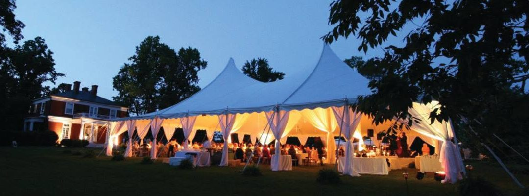 Tents For All Kinds Of Events In Durban