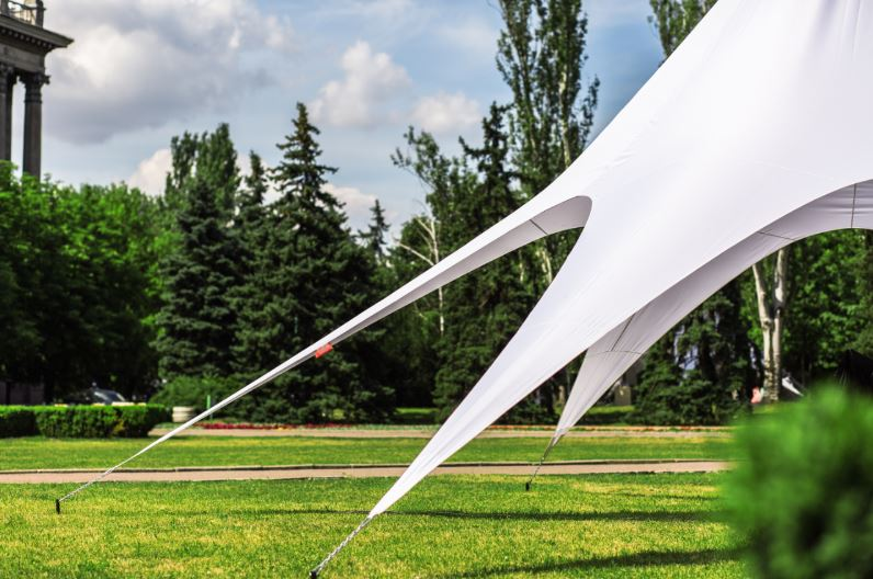 Ideas Why You Should Use A Stretch Tent For Your Next Activity